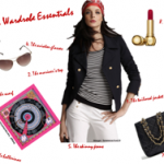 The Parisian Woman's Ten Wardrobe Essentials-2 thumbnail